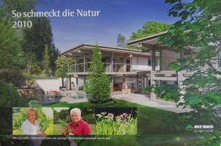 Kalender von Lea Linster und Waltraud Witteler